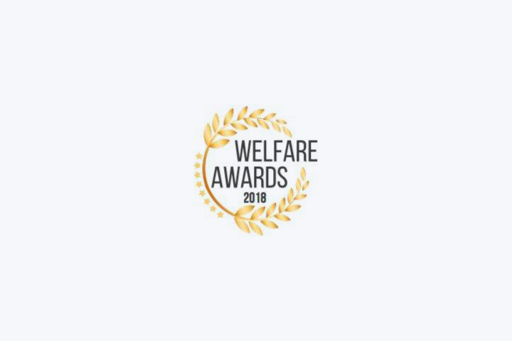 Welfare Awards 2018