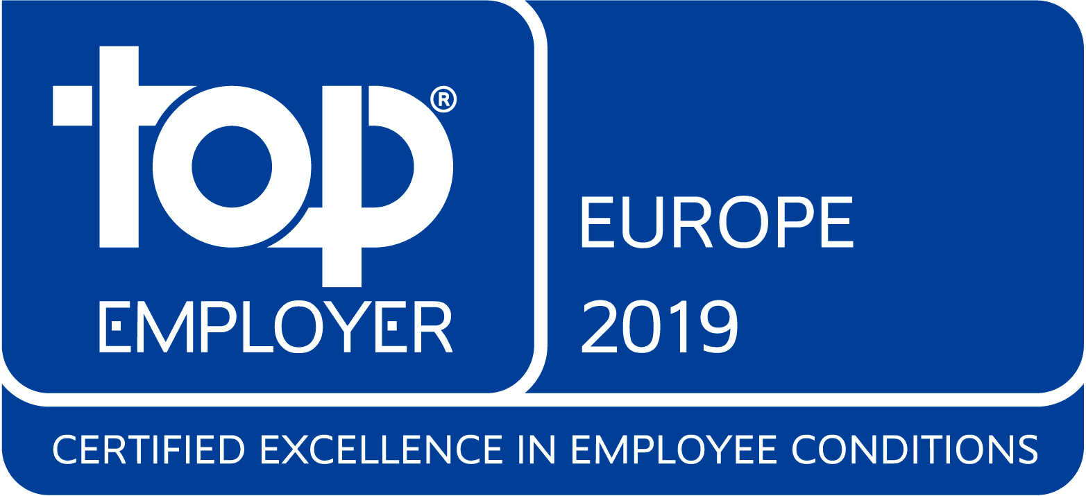 Top Employers Europe